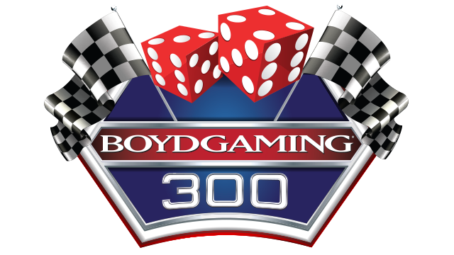 Boyd Gaming 300
