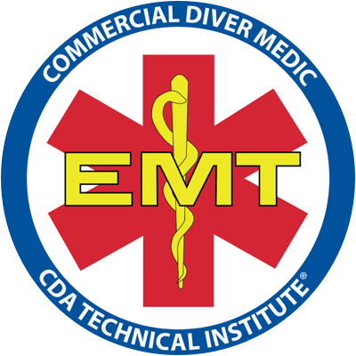 CDA - Commerical Diver Medic