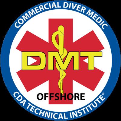 CDA DMT Offshore